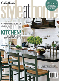 Style at Home - February 2013