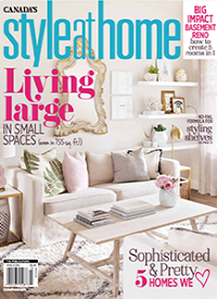 Style at Home - March 2016