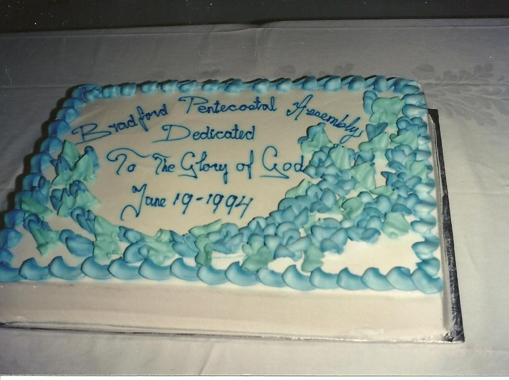 BCC dedication cake 1994.JPG