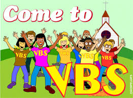 Join us for our VBS program running July 18-22! $50. To register call (289) 383-0385