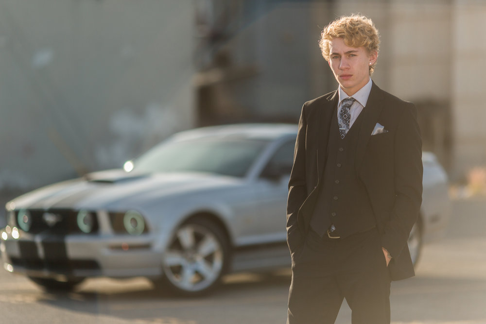 Last Fall I Had The Opportunity To Shoot A Young Man For His Senior  Pictures. Alex Is Cool, The Unlikely Product Of An Appalachian Father And  An Italian ...