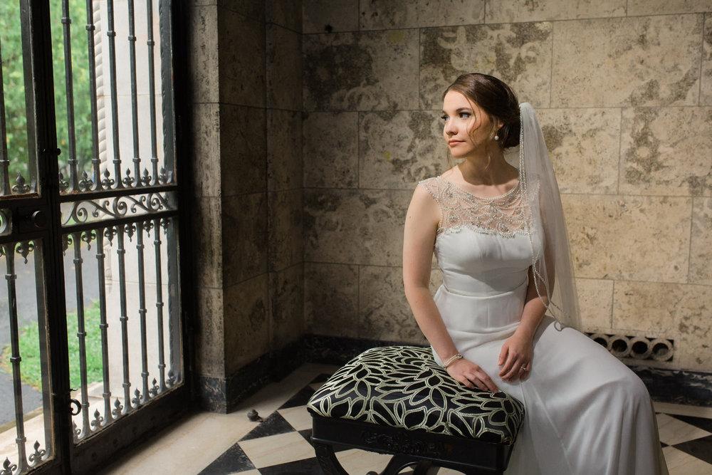 Bridal Portrait Candoro 01