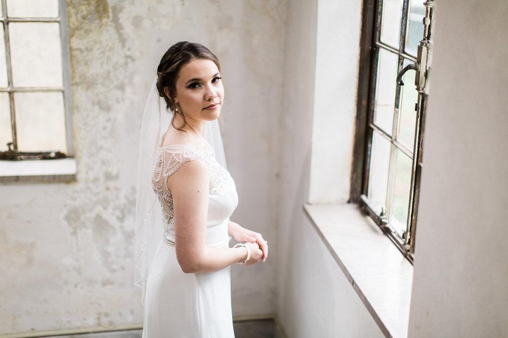 Bridal Portrait Candoro 10