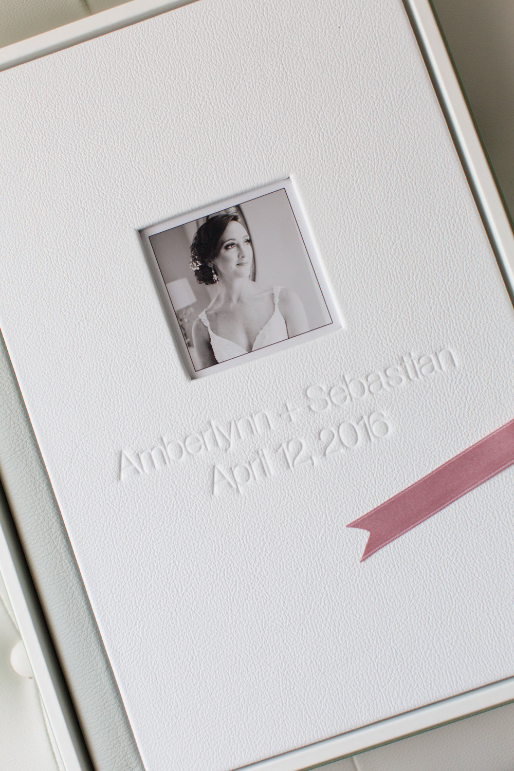 Original Wedding Book 02
