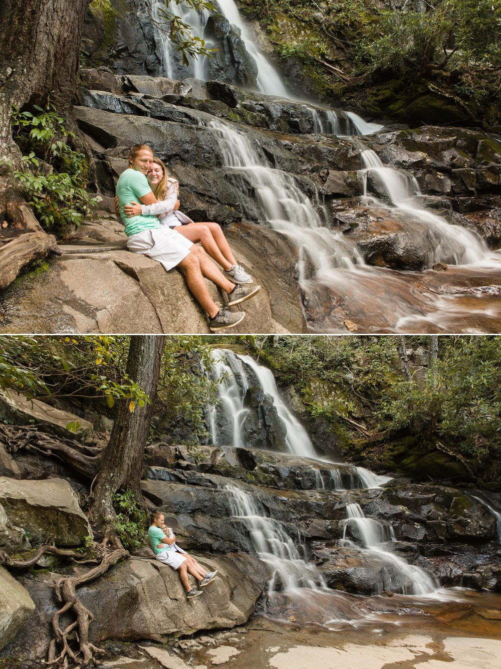 Laurel Falls Proposal 08