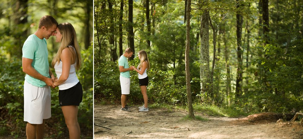 Laurel Falls Proposal 11