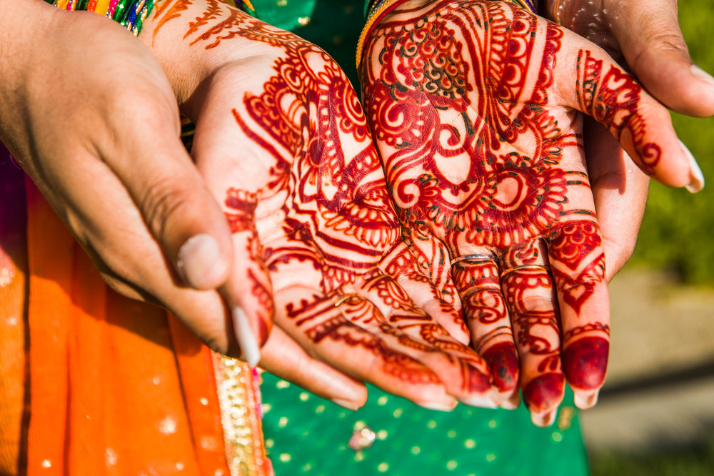 Desi Wedding 03