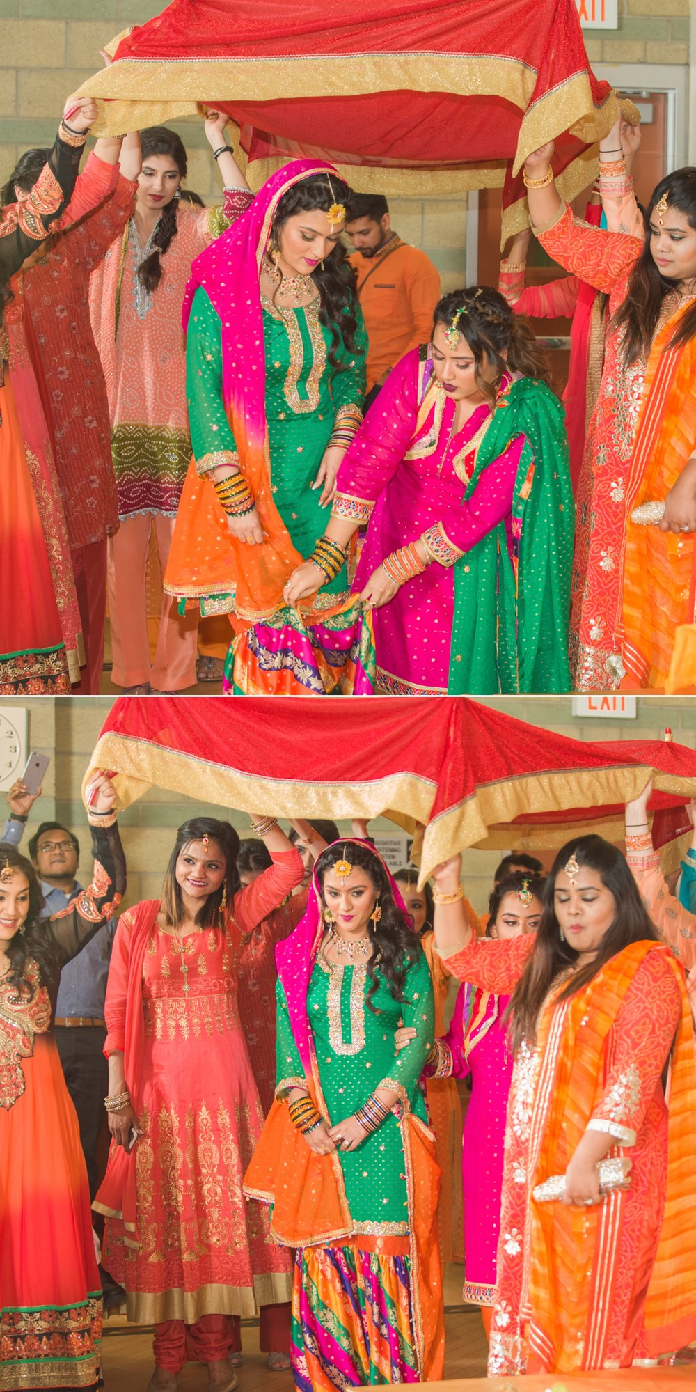 Desi Wedding 04