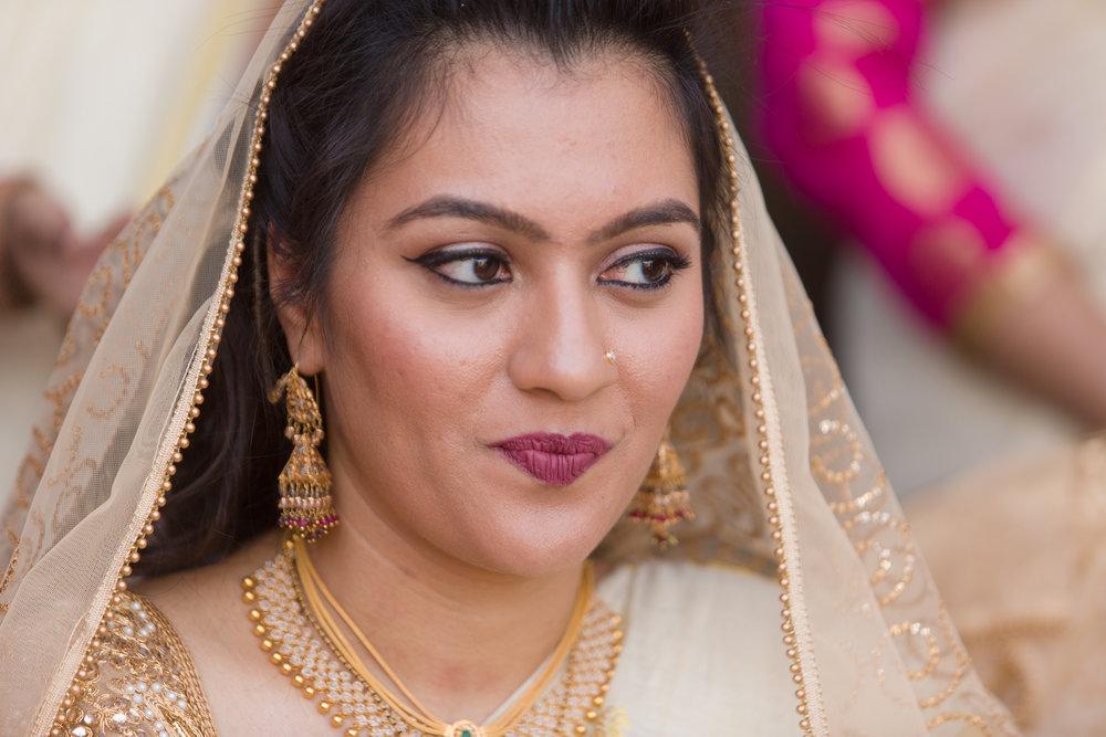 Nikah Bride