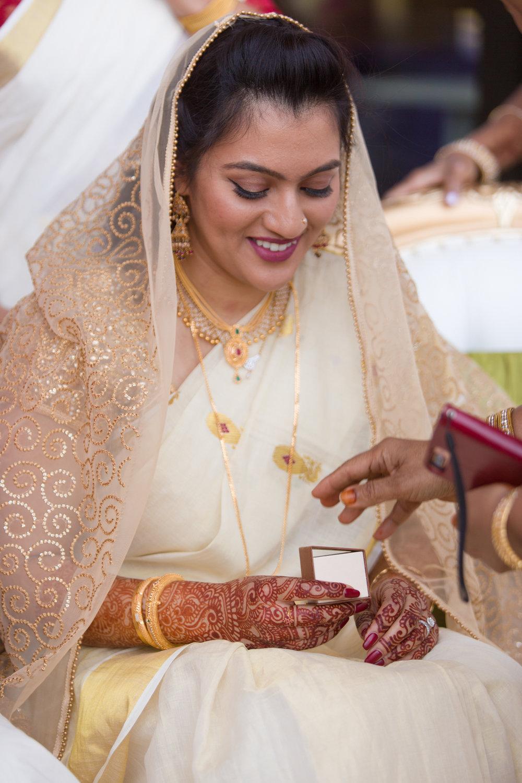 Nikah Bride 03