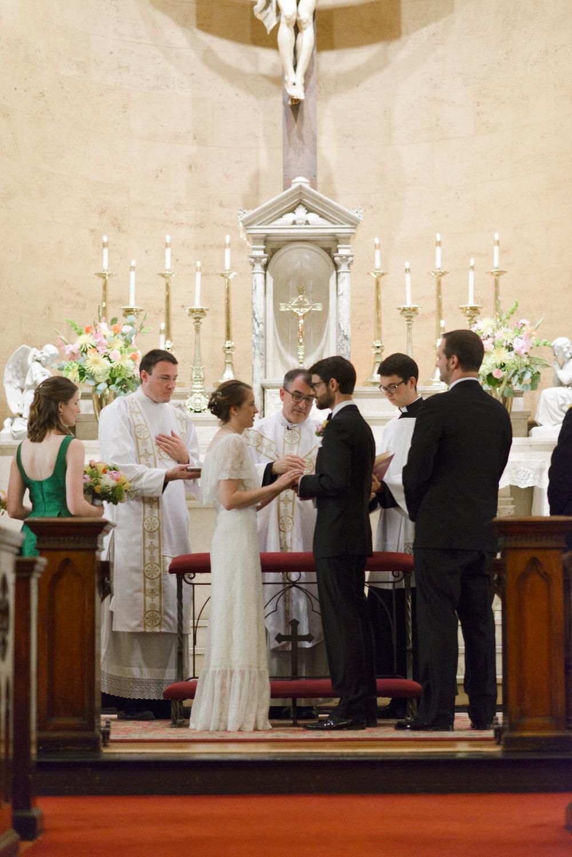 Marriage catholique texte anniversaire