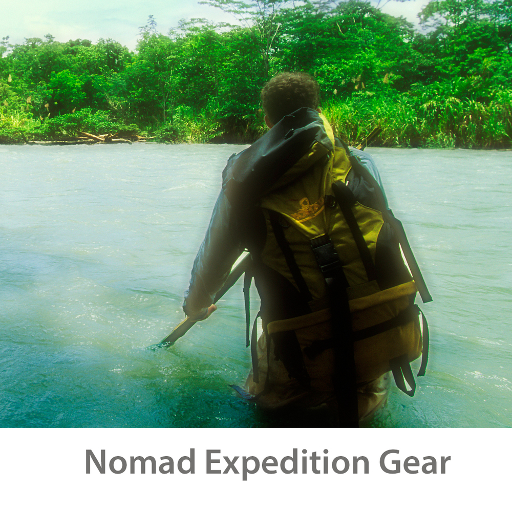 Nomad Expedition Gear