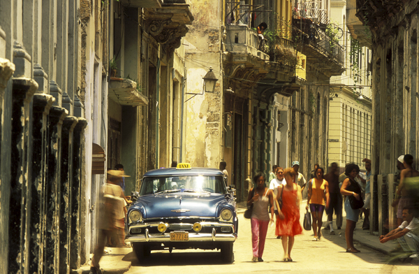 Click here to be informed when new Cuba workshop dates are announced.