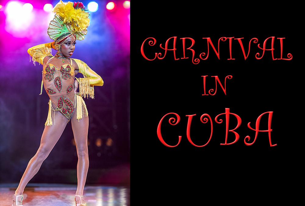 July 20-August 1, 2016 Havana & Santiago de Cuba (Carnival) 13 days More info...
