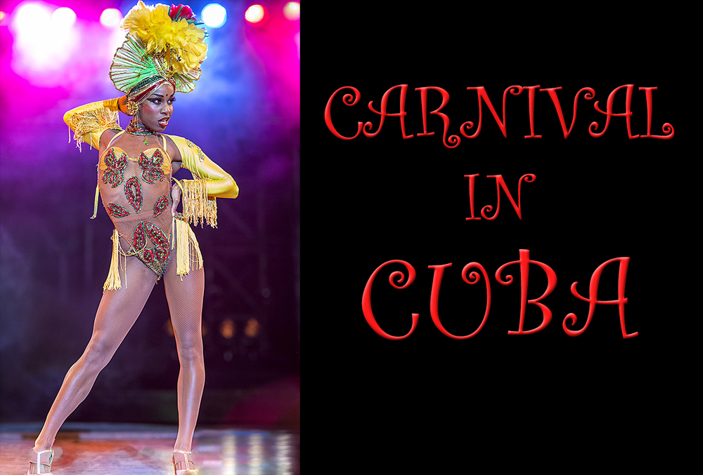 July 20-August 1, 2018 Havana & Santiago de Cuba (Carnival) 13 days registration pending