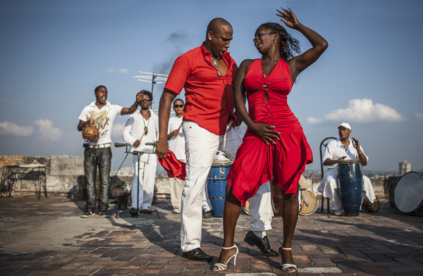March 2-13, 2019   Havana & Trinidad, Cuba   12 days   More info...
