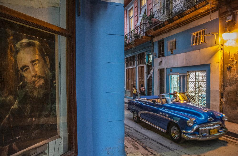 December 10-21, 2019   Havana & Trinidad, Cuba   12 days   More info...