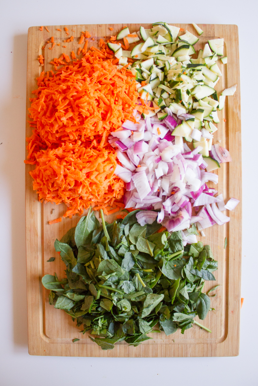 Bolandia Blogger Vancouver - Spicy Peanut Veggie Noodle Bowl-7712
