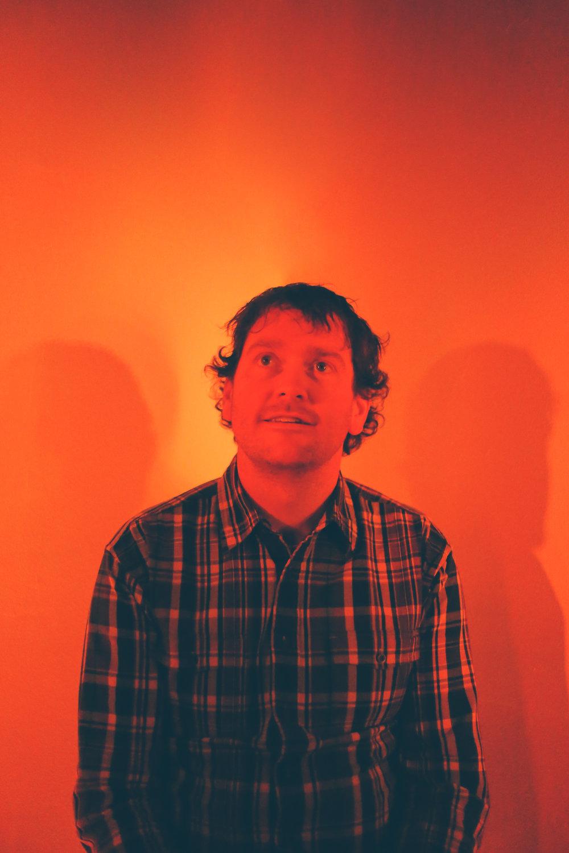 Chirs in Orange | Sacral Chakra