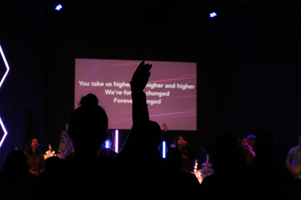 LIV IT WORSHIP -
