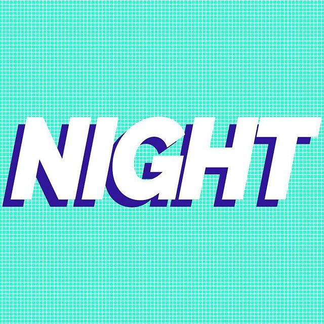 O N E NIGHT • Aug 22 7pm Middle school - College age Come hang with us ✌️