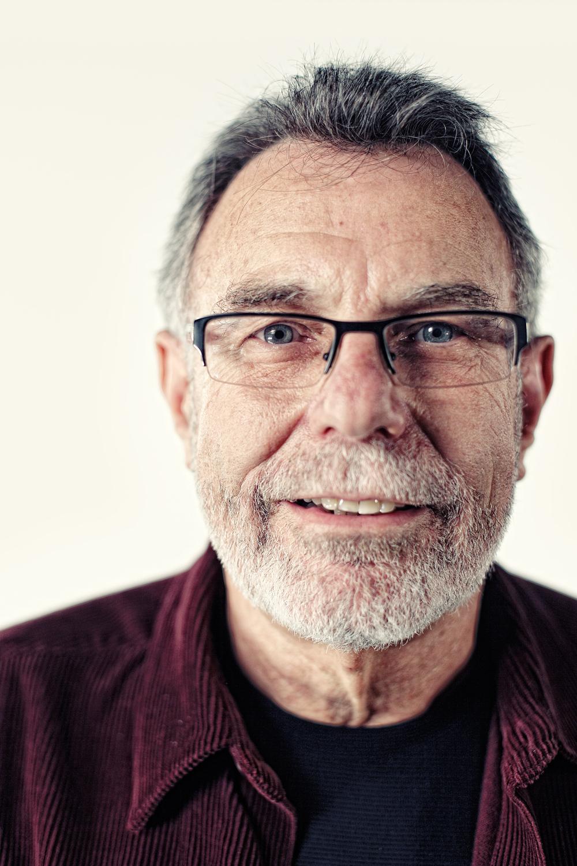 Dennis Spiegelman