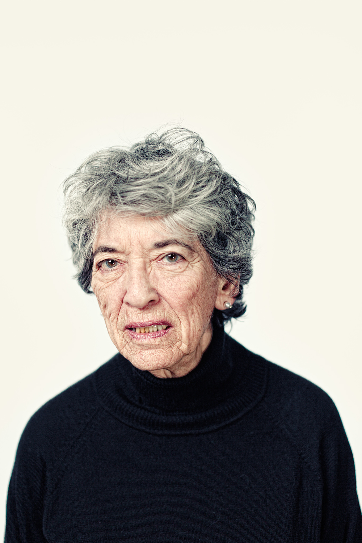 Eileen Lottman