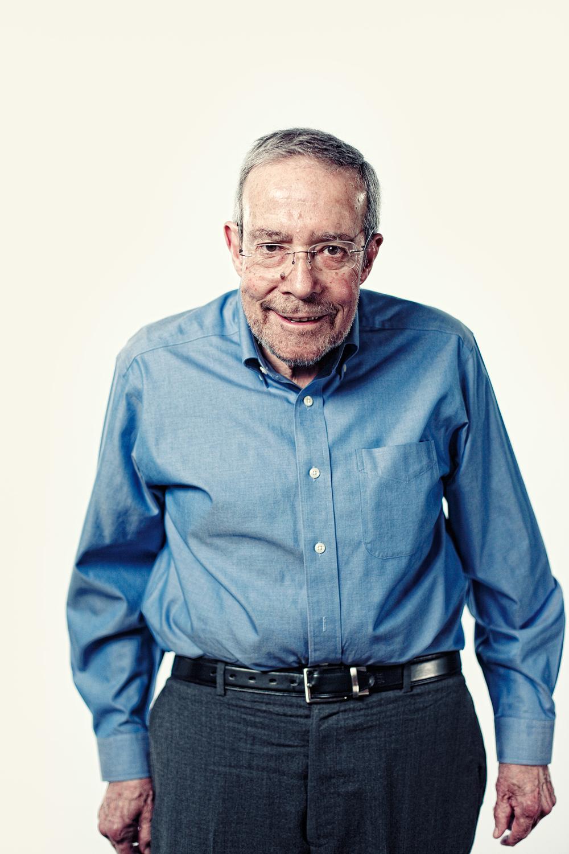 Harold Zapolsky