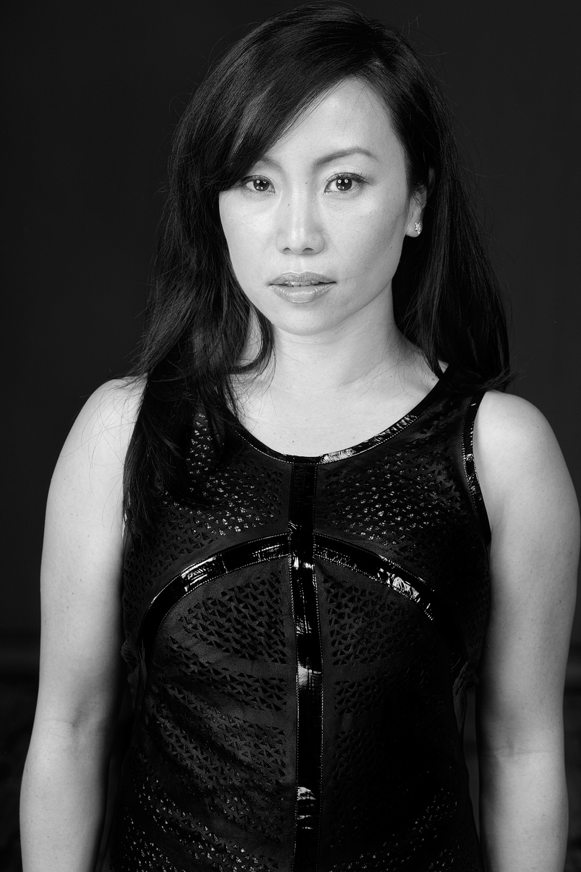 Minya Oh aka Miss Info