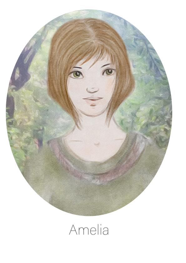 Ameliapenandbea