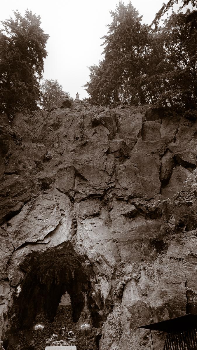 Grotto Portland