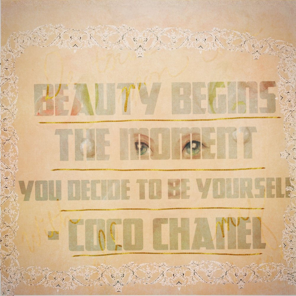 chanel-wall-art-quote.JPG