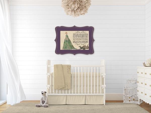 Neutral Nursery Wall Art