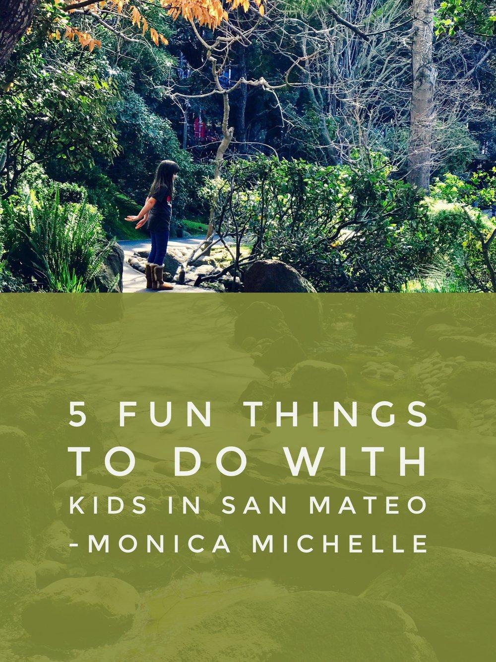 5 Fun Things to Do in San Mateo