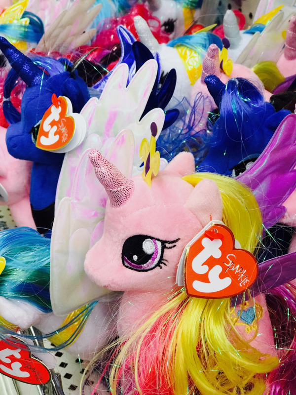 My Little Pony at Talbot Toys