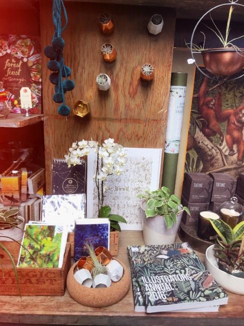Flowerland Gift Shop