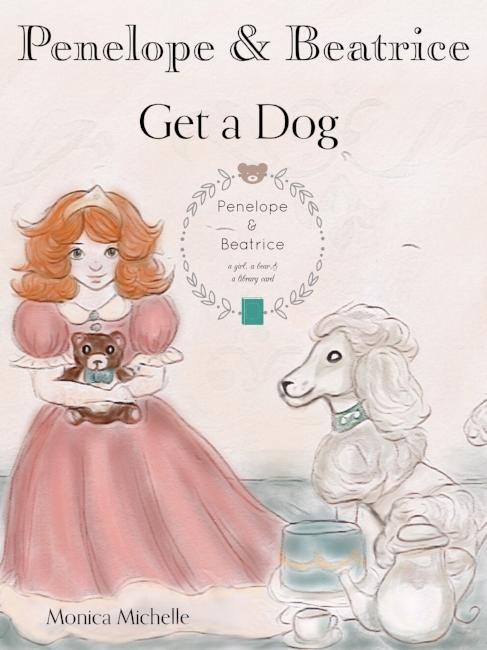 Penelope and Beatrice I Children's Books