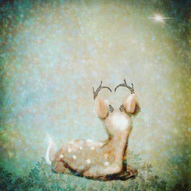 'Winter Fawn Glitter Antlers' Greeting Card by @penandbea https://buff.ly/2BrIsrY I was going through illustrations and found my little #fawn! I am think this little guy would be great holiday card!⠀ #babyanimal #glitter #glitterantlers #snow #pastel #snowstorm #theeverygirl #risingtidesociety #artforsale⠀ #mytribe #realstagram #birthannouncement #sketchoftheday ⠀ #youareenough #girlpreneur #illustration ⠀ #seekthesimplicity #intentionalliving #stayinspired #lifelivedbeautifully #nurserydecor #wallart #createdtocreate #kidlitart #childrensdecor #babyanimals #wallart #nurserydecor