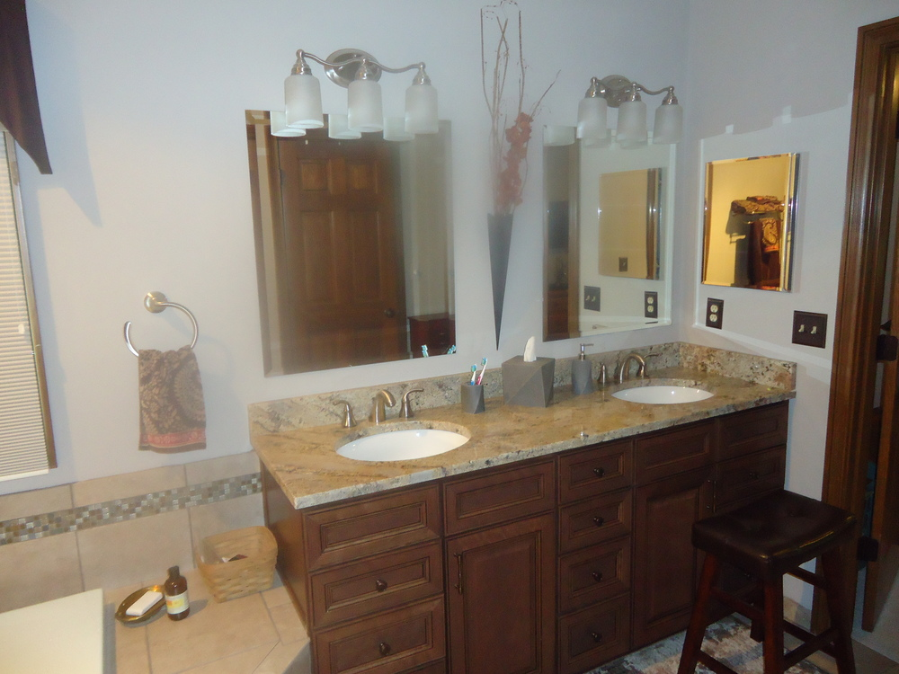 Bathroom remodel in cincinnati kitchen bath Bathroom remodeling cincinnati