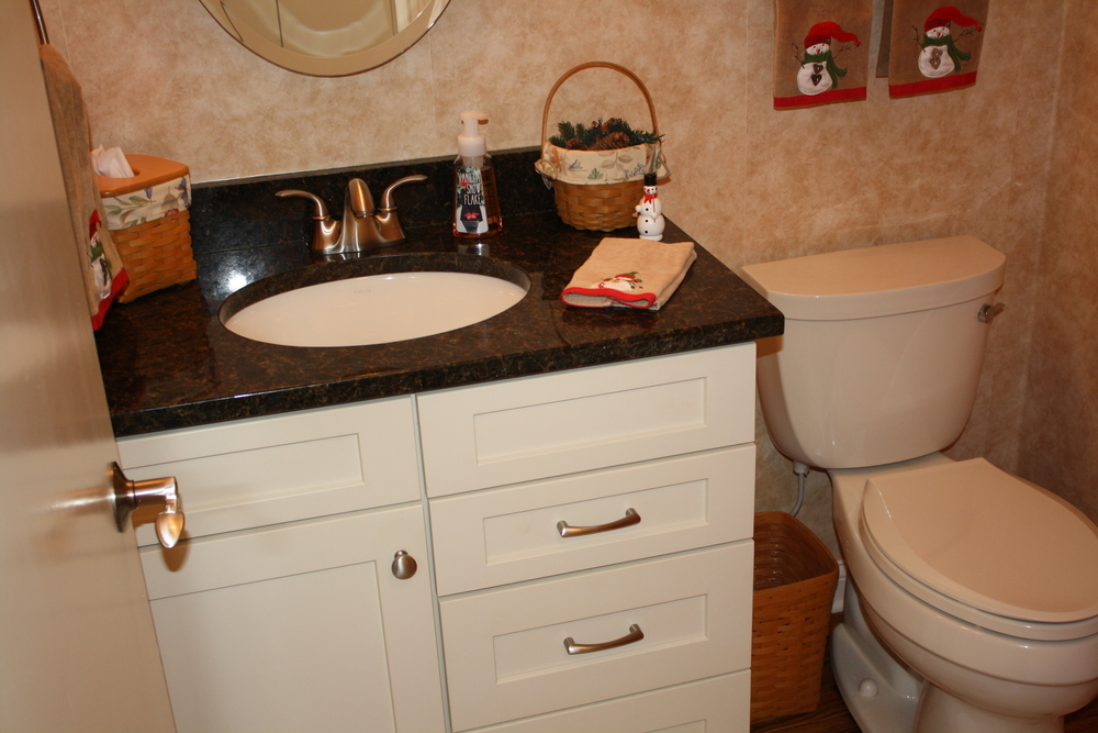 Bathroom Remodel in Cincinnati