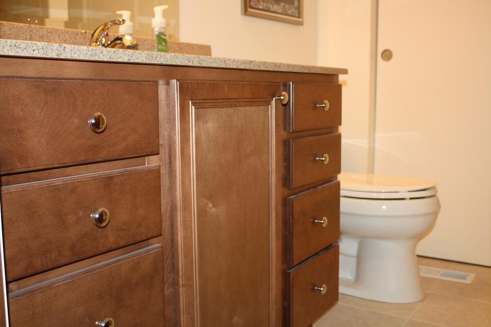 Bathroom Remodel In Cincinnati Kitchen Bath Innovations Kitchen And Bath Innovations