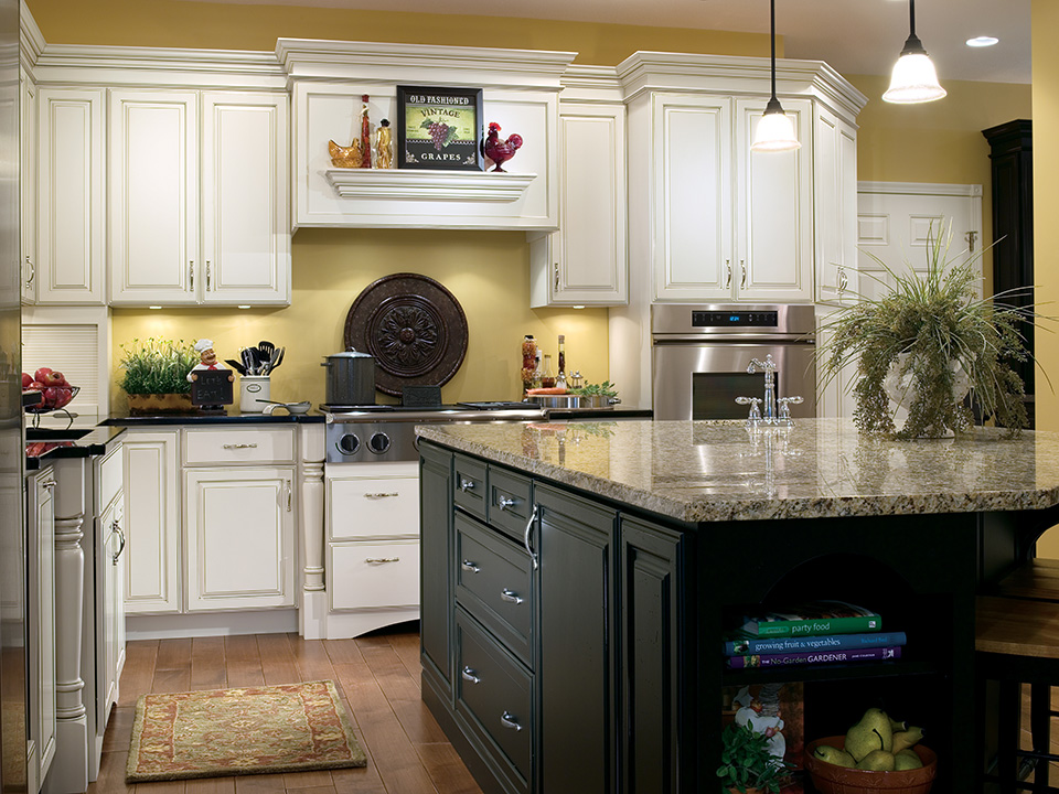 Kitchen and Bath Innovations Top Cincinnati Kitchen Remodel and