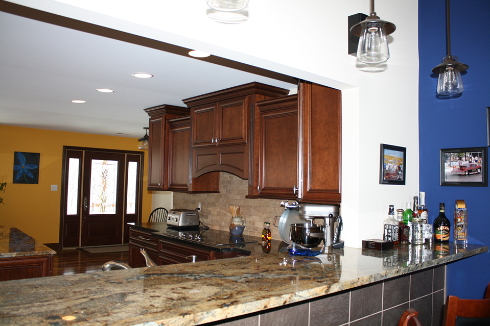Cincinnati Ohio Kitchen Remodeling