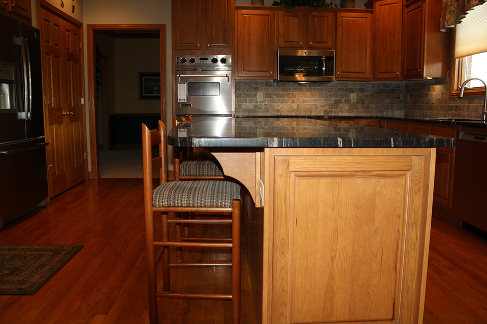 Cincinnati Ohio Kitchen Design Work