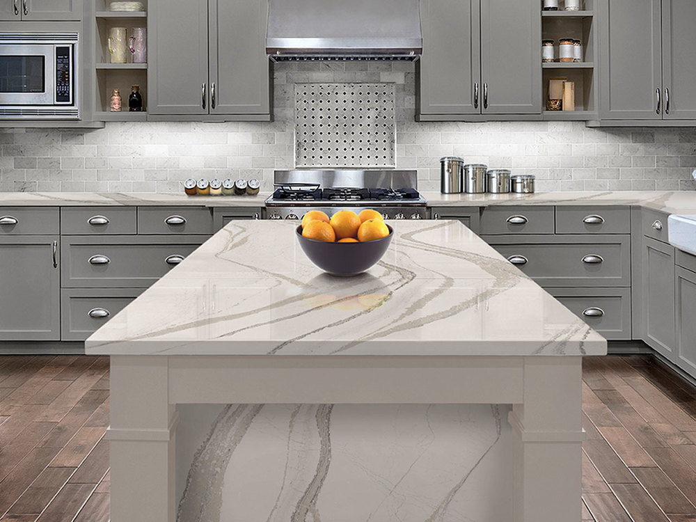 Call Kitchen U0026 Bath Innovations Today To Get Started. Your Trusted  Cincinnati Premiere Cambria Dealer.
