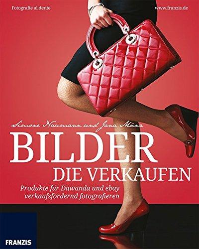 Bilder die verkaufen - Cover