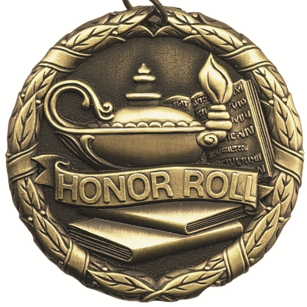 Honor Roll  - XR-254