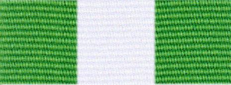 Green/White/Green