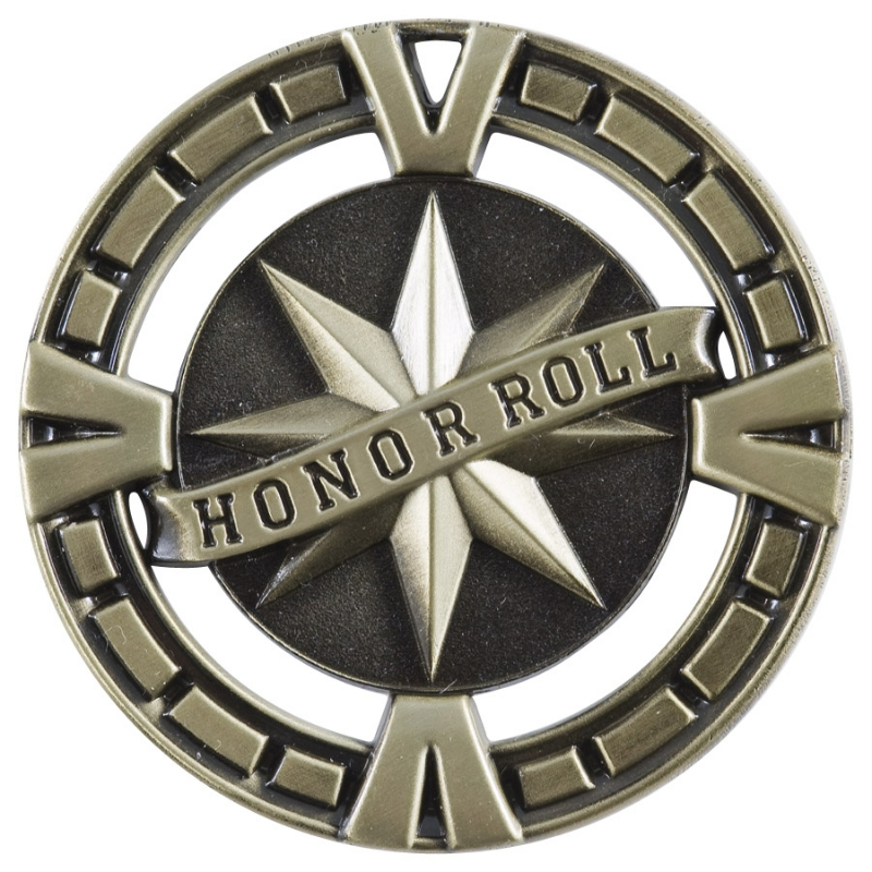 Honor Roll  - BG-465