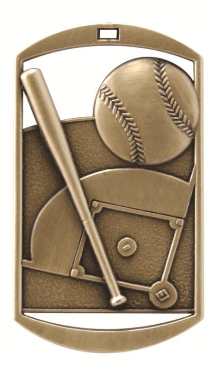 Baseball- DT-201